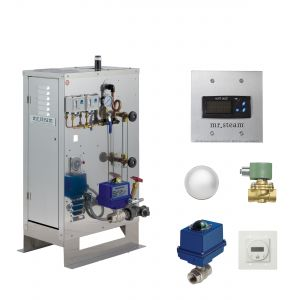 CU 1 Generator Package 36kW 240V/3PH with Digital 1 Control Package