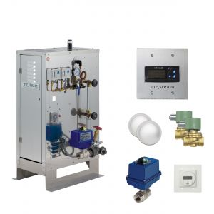 CU 2 Generator Package 108kW 240V/3PH with Digital 1 Control Package