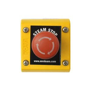 CU Steam Stop® Emergency Stop Switch