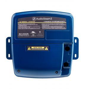 AudioSteam3 System